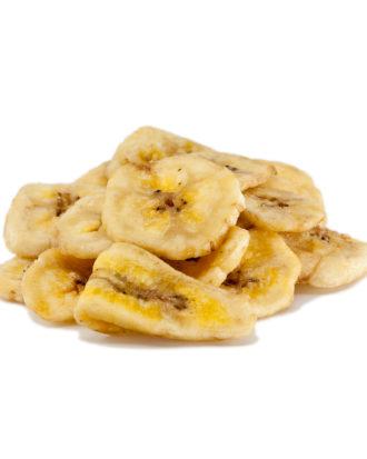 Bananen chips